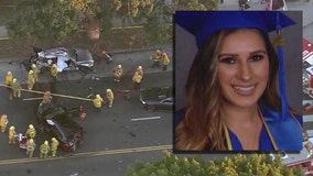 Teen driving Lamborghini in crash that killed woman pleads guilty; placed on house arrest