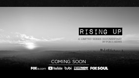 Rising Up: FOX 11 documentary series will look back at critical moments that led to social justice movement
