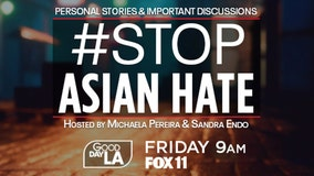 Stop Asian Hate: GDLA hosts special on combating crimes against Asian Americans, Pacific Islanders