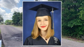 Hernando accident victim identified as 17-year-old CHS student