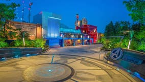 Avengers Campus set to open June 4 at Disneyland Resort