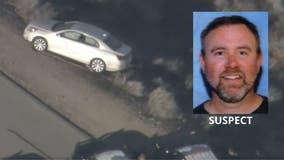 Estranged husband arrested for stabbing death of Santa Clarita woman