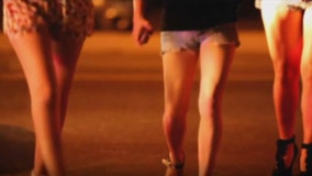 3 minors recovered, 11 arrested during Los Angeles-based operation combatting human trafficking