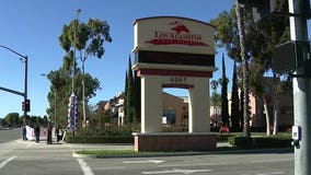 Another horse dies while training at Los Alamitos