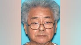 At-risk 71-year-old man reported missing in San Gabriel found safe