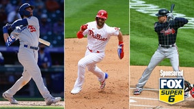 How to win $5,000 – twice – on FOX's MLB Opening Weekend doubleheader