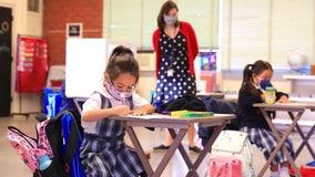 LA Archdiocese closing six Catholic elementary schools