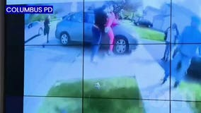 Columbus police release body camera video of shooting that killed 15-year-old Black girl