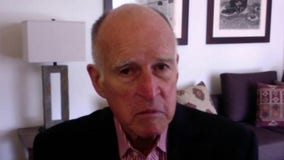 The Issue Is: Former Governor Jerry Brown