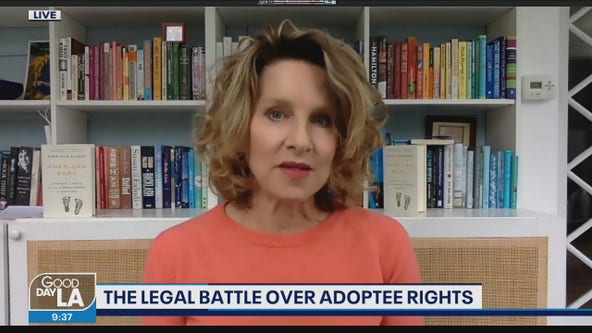 The legal battle over adoptee rights