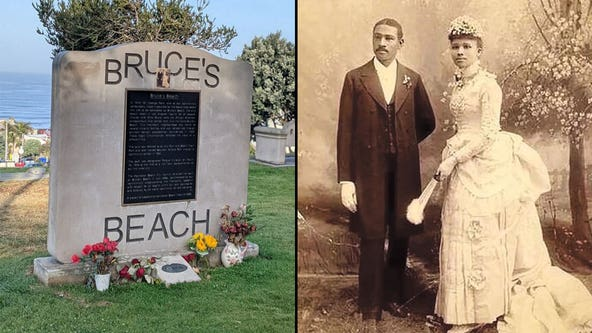 Legislation introduced that would allow Bruce's Beach to be returned to descendants of Black family