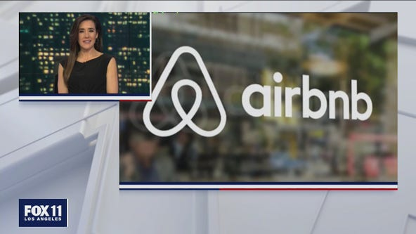 Airbnb blocks some one-night rentals for July Fourth weekend to stop parties