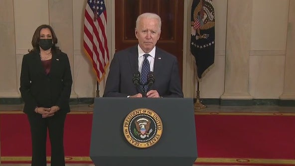 President Biden to formally recognize the Armenian Genocide