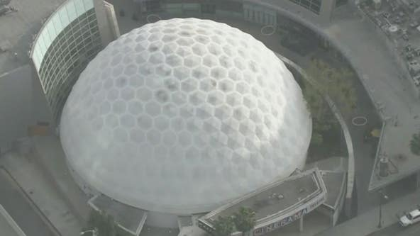 Social media calls to save Cinerama Dome grow following theater closures announcement
