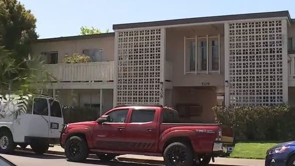 Roommate arrested after mother, daughter attacked with ax in San Rafael