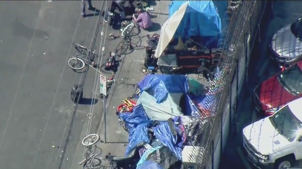 LA City Council seeks flexible rental subsidies to quickly house homeless