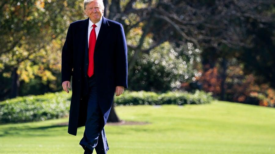 Supreme Court dismisses case over former president Donald Trump's efforts to block critics on Twitter