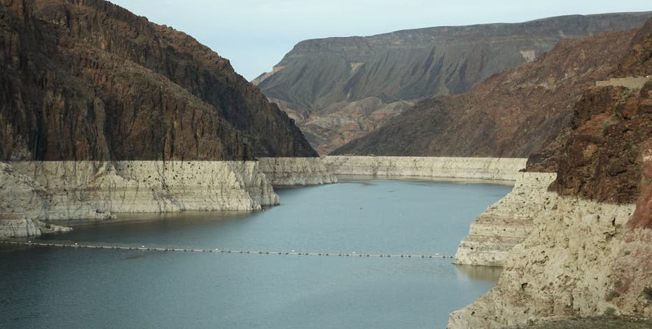 US West prepares for possible 1st water shortage declaration
