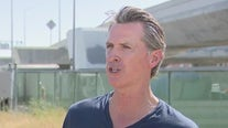 Newsom hints end of mask mandate in exclusive interview with FOX 11