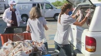 Grace Resources feeds the hungry in the Antelope Valley