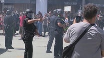 Judge restricts LAPD use of projectile launchers against protesters