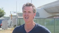 Gov. Newsom signals end of mask mandate on June 15 in exclusive interview with FOX 11