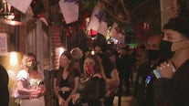 CinCOVID de Mayo: Party continues in West Hollywood