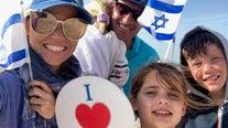 Dan Cohen's experience of living in Israel