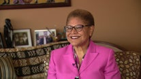 Rep. Karen Bass considering running for Los Angeles Mayor, report says