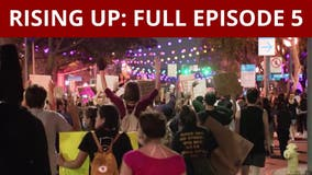 Rising Up: The power of youth movement in ongoing fight for social justice