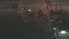 Man shot and killed in San Gabriel, LASD says