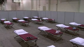 Dozens of migrant children at Long Beach, Pomona centers treated for COVID-19
