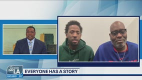 'Everyone Has A Story' Aims to Normalize Mental Wellness