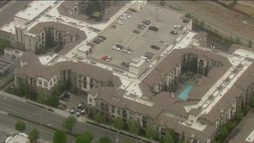 LASD searching for tenant accused of assaulting deputy serving eviction notice in Glendora