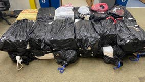 CBP: Authorities bust boat with over $21 million worth of cocaine
