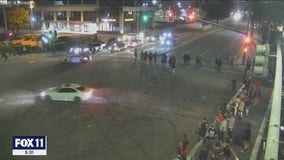 Watching a street race? You could be fined $1,000 in Santa Ana