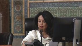 Report: LA Council President Nury Martinez considering mayoral bid