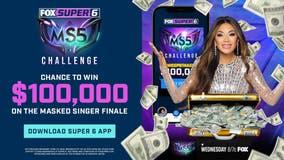 'The Masked Singer': FOX Super 6 ups cash prize to $100K for finale