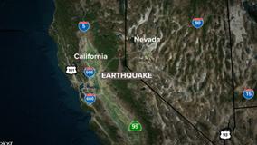 4.7-magnitude earthquake shakes California-Nevada border area