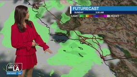Weather Forecast for Wednesday, May 12