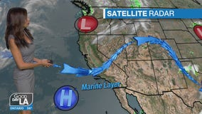 Weather Forecast for Friday, May 28