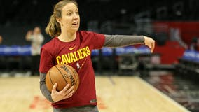 USC hires Cleveland Cavaliers assistant as new women's basketball coach