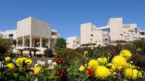 Getty Center reopens following extended COVID-19 closure