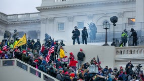 Accused US Capitol rioters blame insurrection on mob mentality