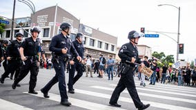 Rising Up: Differences between 1992 LA riots and May 2020 protests