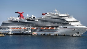 Carnival gets CDC approval for Florida, Texas cruises this summer