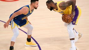 NBA play-in game: What you need to know before must-see LeBron James vs. Stephen Curry showdown