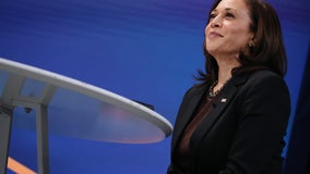 'It is an exciting time for our space program': Harris to lead National Space Council