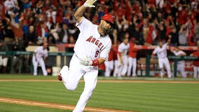 Albert Pujols signs one-year deal with Los Angeles Dodgers