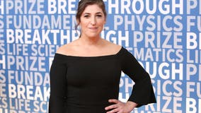 Actress Mayim Bialik to debut as 'Jeopardy!' guest host